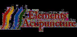 Elements Acupuncture Vermont logo